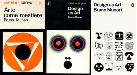 design art bruno munari bruno munari revival