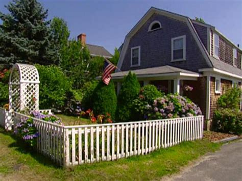 landscape design for cape cod style house cape cod design home ideas hgtv