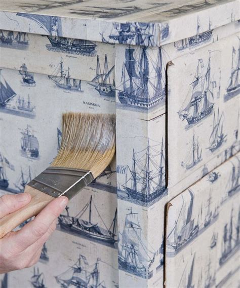 Decoupage Furniture Diy - decoupage furniture diy inside furniture