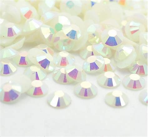 1000pcs V Cut Point Back Ab Rhinestone Permata products avant