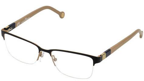 carolina herrera vhe 038 eyeglasses free shipping