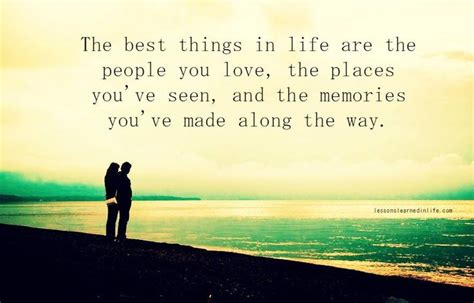 this is the nightstand i love favorite places and spaces daily quote the best things in life are the people you