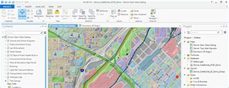 tutorial arcgis pro arcgis pro arcgis for desktop