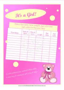 guess the weight of the baby template baby shower guess the weight date by