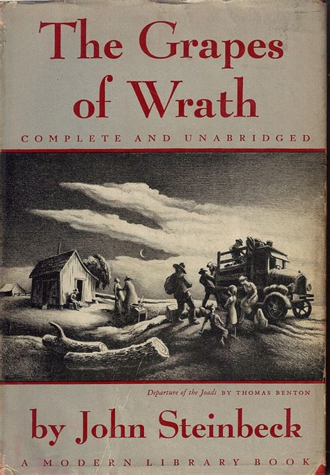 grapes of wrath survival theme top 10 most banned books from the market
