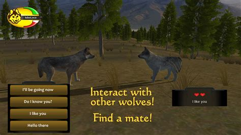dating quest apk wolfquest v2 7 3p3 mod android apk