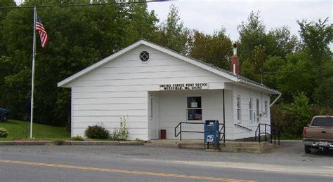 Westfield Post Office Hours by Westfield Maine An Encyclopedia