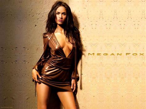 50 Photos Of Megan Fox by Megan Fox F 252 R Mich Eine Der Sch 246 Nsten Frauen