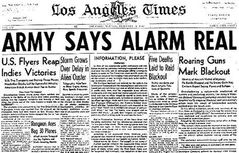 testate giornalistiche inglesi declassified foo fighter ufo los angeles 1942 n y