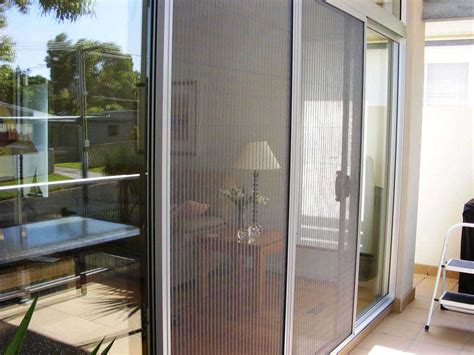 Retractable Screens For Bifold Doors by Ideal Retractable Flyscreens Door Screens For And