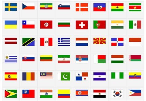 flags of the world hard quiz world flags difficult version map quiz game