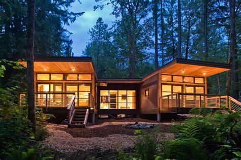 Homes prefab home modular home green design sustainable idea