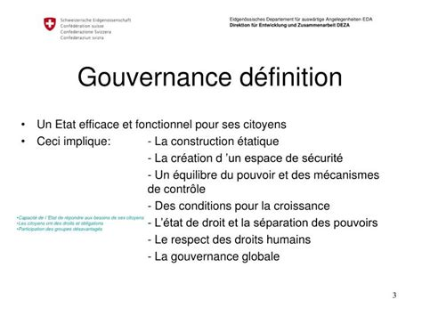 theme transversal definition ppt gouvernance comme th 232 me transversal powerpoint