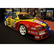 Alfa Romeo 155 DTM  Chassis AC06 Entrant Tradex