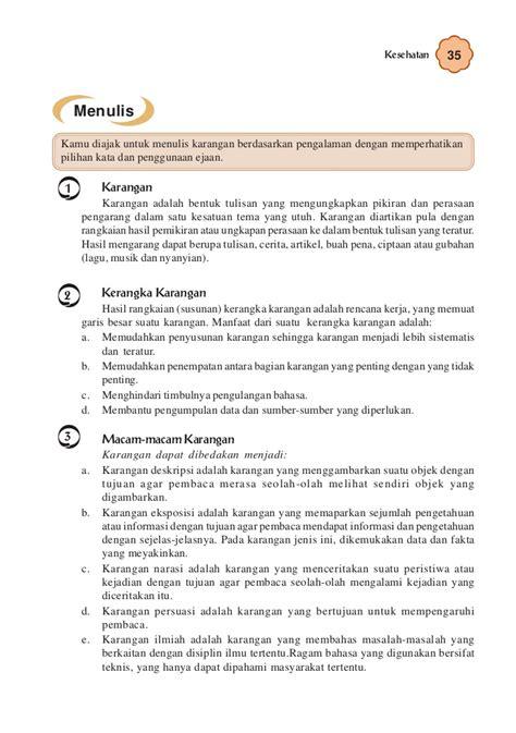 Bahasa Kita Bahasa Indonesia Untuk Sd Kelas 5 Semeter 1 kelas v sd bahasa indonesia umri nuraini