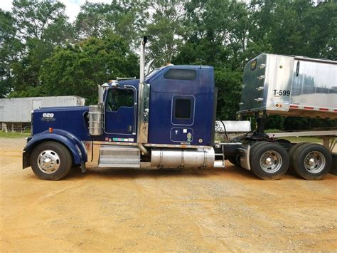 kenworth trucks for sale in ga kenworth w900 in georgia for sale used trucks on buysellsearch