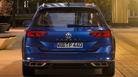 Volkswagen Wagon 2020 by 2020 Volkswagen Passat Review Release Date Price Usa