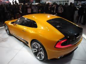 new sports cars for 2015