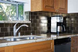 peel and stick backsplash guide peel and stick wall tile kitchen and bathroom backsplashes