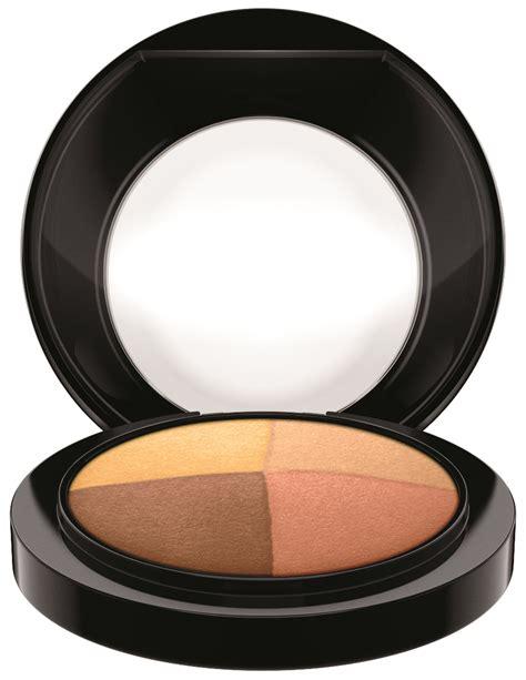 Mac Mineralize Skinfinish mac cosmetics mineralize skinfinish pinwheels swatch