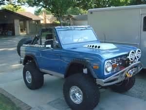 1970 S Ford Bronco For Sale 1970 S View Size More 1970 S Ford Bronco For Sale