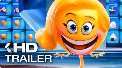 emoji film clip the emoji movie quot meet smiler quot clip trailer 2017 youtube