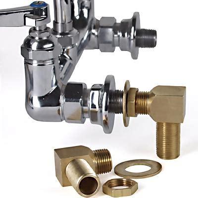 three compartment faucet advance tabco 94 k3 11d corner three compartment