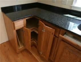 oak kitchen cabinets with granite countertops design