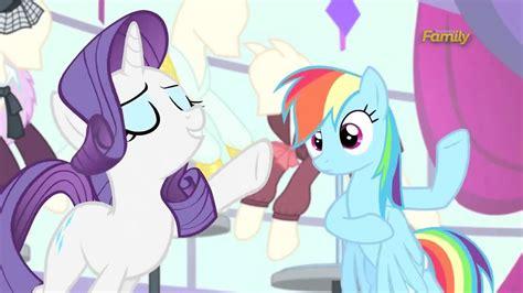 preview my little pony fim season 5 episode 15 rarity