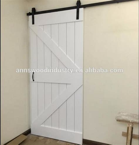 soundproof barn door soundproof door soundproof acoustic interior door