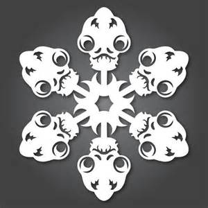 wars snowflake templates free 60 free paper snowflake templates wars style