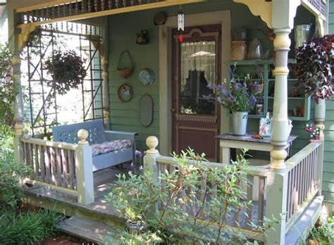 country porches pinterest