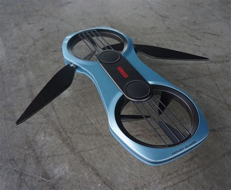 Designer Fans ground wakeboard is a combination of a fuel cell car and