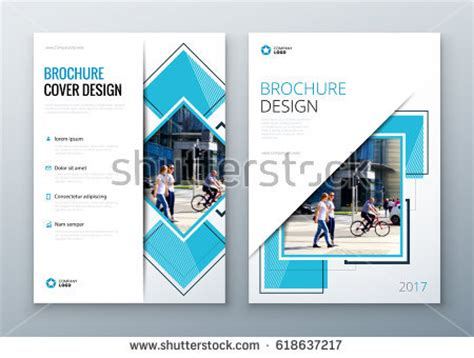 design concept report brochure design corporate business template annual stock