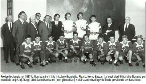 mantovani calciatore velo club mantovani since 1953 by giuseppe dario co