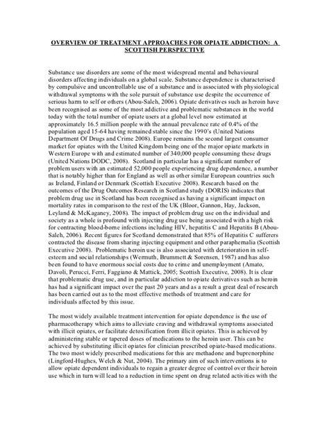 addiction research paper addiction essay