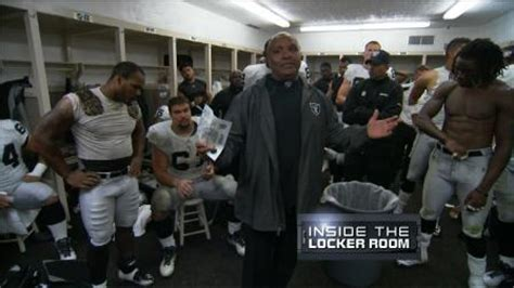 nfl locker room jackson locker room speech nfl