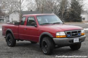 Ford Ranger 99 Owners Manual 99 Ford Ranger Book Db