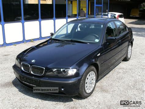 bmw 318i 2001 model 2001 bmw 318i car photo and specs
