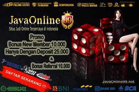 bonus  event sportsbook javaonline iklan poker