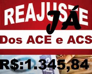 Porque Nao Teve Aumento Dos Ace E Acs Do Brasil Em 2016 | a 231 227 o sindacs em garanhuns acs e ace