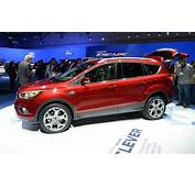 Ford Escape 2017 Pictures  2018 2019 Price