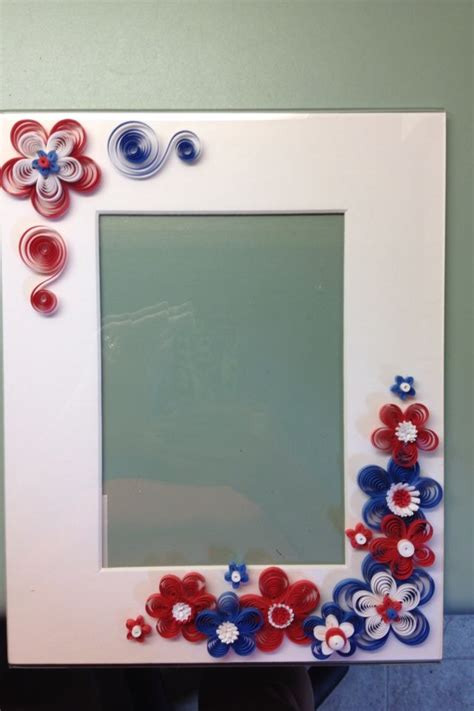 How To Make Paper Quilling Frames - quilled frame quilled frames
