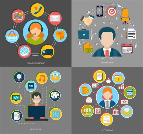 design by humans careers profession free vector download 169 free vector for
