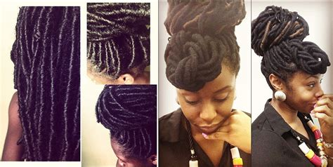 can i remove fake dreads for black women 5 protective braids styles you can do by yourself easy