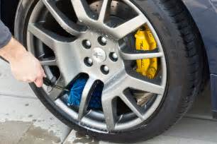 Wheels Truck Supplies Wheel Detailing Supplies Lustr Auto Detail