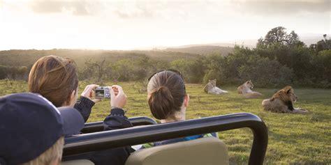 Safitri Syari safari in kenya top 5 safari destinations in kenya