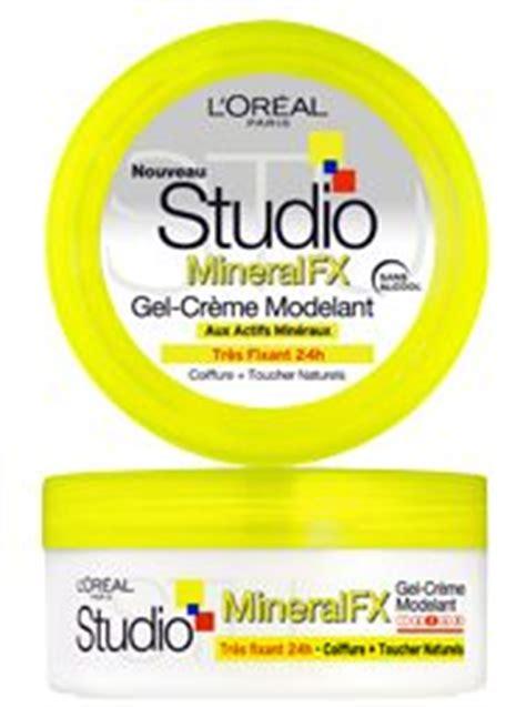 oreal paris studio line mineral fx creme gel hair styler price in gel cr 232 me modelant studio line mineral fx l or 233 al paris