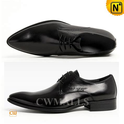 mens designer oxford shoes cwmalls mens designer leather dress shoes cw716009