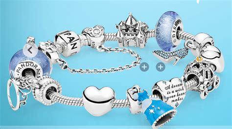 Cabana Ideas disney pandora charm bracelets don t have to cost a